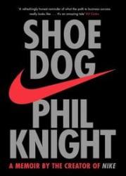 Shoe Dog (Paperback)