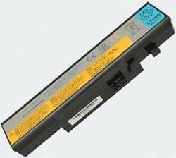 6 CELL LAPTOP BATTERY FOR LENOVO G500, G505, G510, G580, G585, G700, G710 SERIES