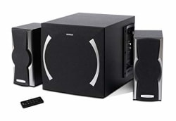 Edifier SPK-EF-XM6BT 2.1 Bluetooth Multimedia Speaker System (Black)