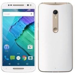 Moto X Play (Black, 16 GB) 4G/LTE Dual-SIM with Motorola Warranty (DEAL OFFER)