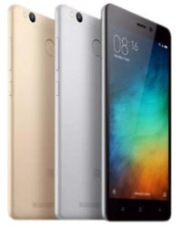 Refurb Acceptable Condition Redmi 3S Prime 32GB|3GB| 6 Month Wide Care Warranty