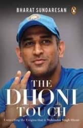 The Dhoni Touch (Paperback)