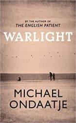 Warlight (Paperback)