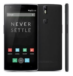 OnePlus One(Black, 64 GB) Refurbished Good Condition +3 Months Seller Warranty