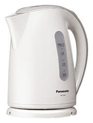 Panasonic NC-GK1 1.7-Litre Electric Kettle (White)