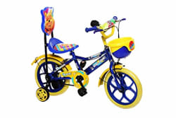 NY Bikes Aqua 14\