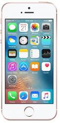 Apple iPhone SE (Rose Gold,2GB RAM,32GB Storage)