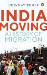 India Moving (Hardcover)