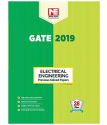 GATE 2019: Electrical Engineering - Previous Solved Papers