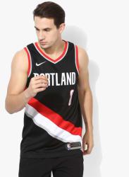 Damian Lillard Portland Trail Blazers Nba Swingman Jersey