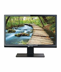 Micromax 54.61 cm (21.5) MM215FH76 Monitor(Not TV)