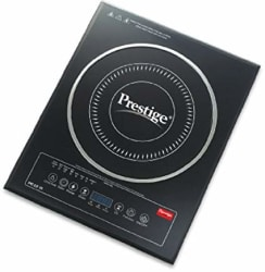 Prestige PIC 2.0 V2 2000-Watt Induction Cooktop with Touch panel