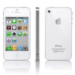 Apple Iphone 4s 16gb White BRAND NEW BOX PACK
