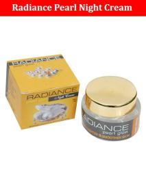 Radiance Pearl Glow Night Cream