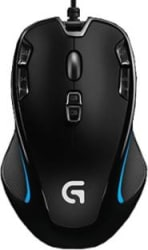 Logitech G300s Optical Gaming Mouse (USB, Black)