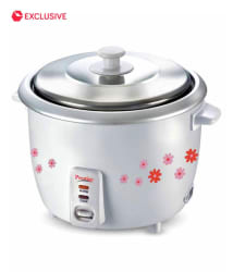 Prestige 1.8 Ltr Electric Rice Cooker - PRSO