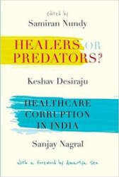 Healers or Predators? (Hardcover)