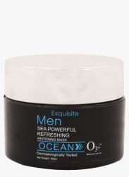 Men Sea Powerful Refreshing Whitening Mask