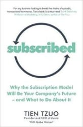 Subscribed (Paperback)