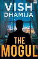 The Mogul (Paperback)