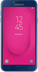 Samsung Galaxy J4 (Black, 16GB) with Offer