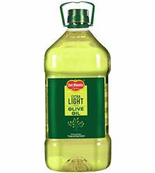 Delmonte Extra Light Olive Oil - 5 LT