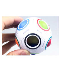 1 Pc Sensory Fidget puzzle Ball