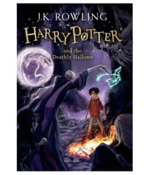 Harry Potter and the Deathly Hallows Paperback