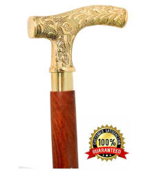 Royal Arts Exports walking stick Wood Walking Sticks