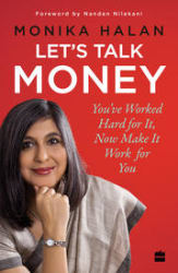Let s Talk Money: You ve Worked Hard for it, Now Make It Work for You (Paperback)