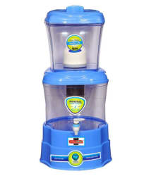 DEAL AQUAGRAND Aqua 16 Ltr Gravity Water Purifier