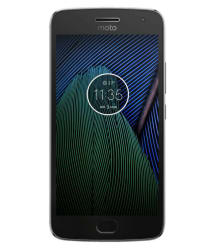 OPEN BOX Motorola Moto G5 Plus 32GB Grey 4 GB 4 GB
