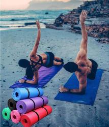 Prokyde A -lite 4mm Yoga Exercise Mat - Blue