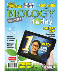 Biology Today, (English 2 year)