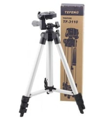 Spring Jump 3110 Light weight Tripod for professional shooting Camera stand