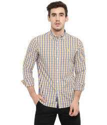 Red Tape Multi Regular Fit Shirt