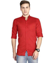 Signature Multi Slim Fit Shirt
