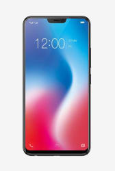 Vivo V9 64 GB (Pearl Black Golden Line) 4 GB RAM, Dual SIM 4G