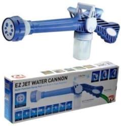 Saleh EZ120 Ultra High Pressure Washer