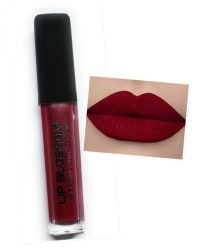 New.You Lip Blossom Long Lasting Matte Liquid Lipstick Red Allure 6 ml
