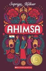Ahimsa (Hardcover)