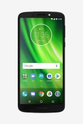 Motorola Moto G6 Play 32 GB (Indigo Black) 3GB RAM, Dual SIM 4G