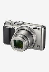 Nikon Coolpix A900 Point & Shoot Camera (Silver)