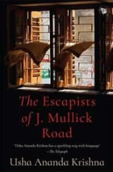 The Escapists of J. Mullick Road (Paperback)