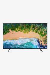 Samsung 49NU7100 123 cm (49 inch) 4K Ultra HD Smart LED TV (Black)