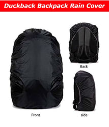Duckback Backpack Cover Bag cover Rain Cover Waterproof