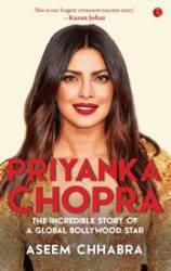 Priyanka Chopra (Hardcover)