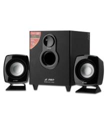 REFURBISHED F&D F-203G Speaker ( 3 Months Seller Warranty )
