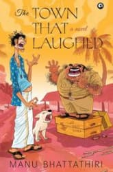 The Town That Laughed (Hardcover)