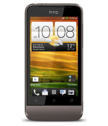 REFURBISHED HTC One V 4GB Grey RAM- 512 MB 6 Month Seller Warranty